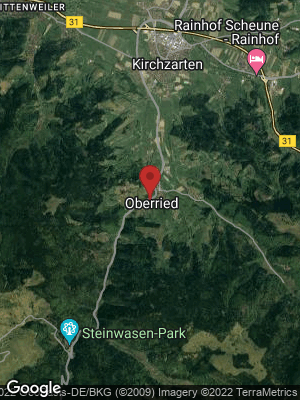 Google Map of Oberried