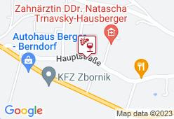 Weinbau Riegler - Karte