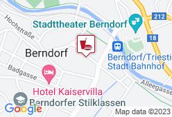 Schnitzlplatzl - Karte