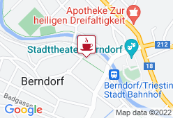 Kaffeekonditorei Stangl - Karte