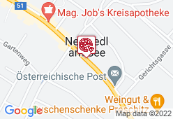 Eis Café Pizzeria San Marco - Karte