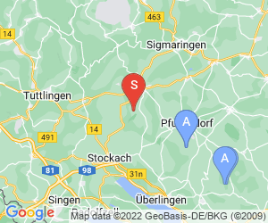 Karte für TipiHof