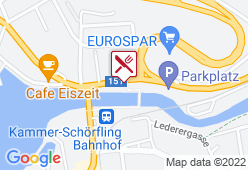 Restaurant Bootshaus - Karte