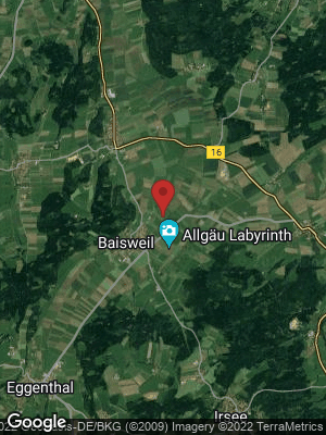 Google Map of Baisweil