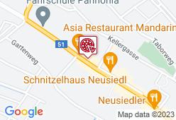 Pizzeria Rialto - Karte
