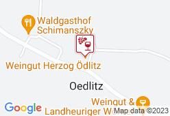 Heuriger Herzog - Karte