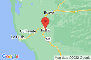 Map of Forks