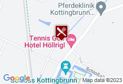 Höllrigl Tennis Club - Karte