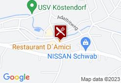Fritzenwallner - Karte