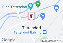 Rahofer Bräu - Karte