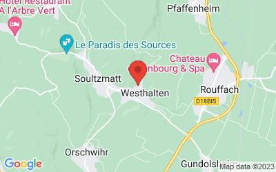 68250 Westhalten, France