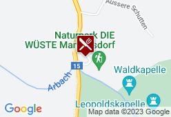Arbachmühle - Karte