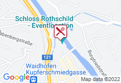 Schlosswirt - Karte
