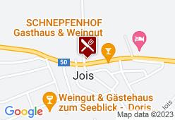 Schnepfenhof - Karte