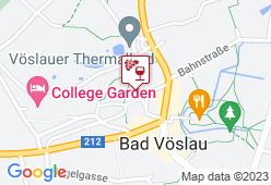 Weinbau Grafl - Karte