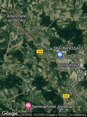 Google Map of Weisbrunn