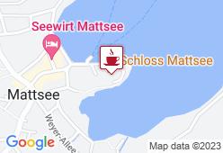 Schlosscafé - Karte