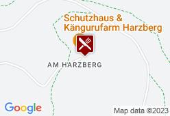 Restaurant Harzberg - Karte