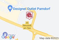 L'Osteria - Karte