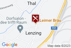 Leimer Bräu - Karte