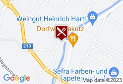 Weingasthaus Rebhof Schneider - Karte