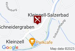 Pachlerhof - Karte