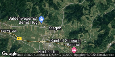 Google Map of Stegen