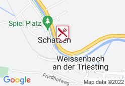 Gasthaus Umgeher - Karte