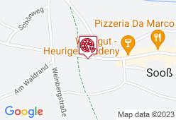 Pizzeria Da Marco - Karte