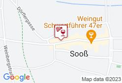 Weingut F & F Krenn - Karte