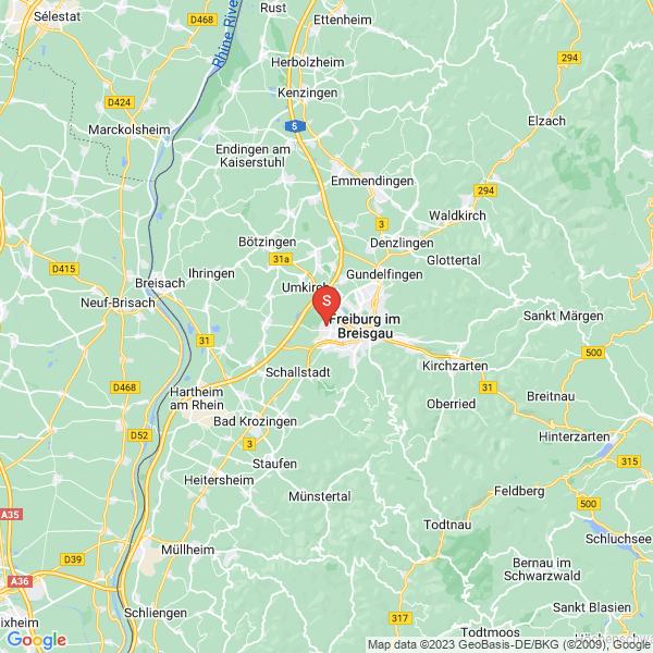 Freiburger Waldseilgarten
