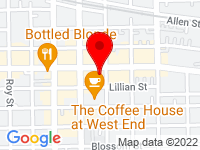 Google Map of 4701 Washington Avenue