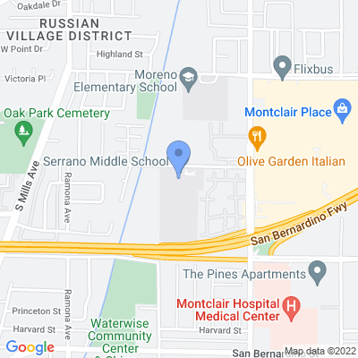 4725 San Jose St, Montclair, CA 91763, USA