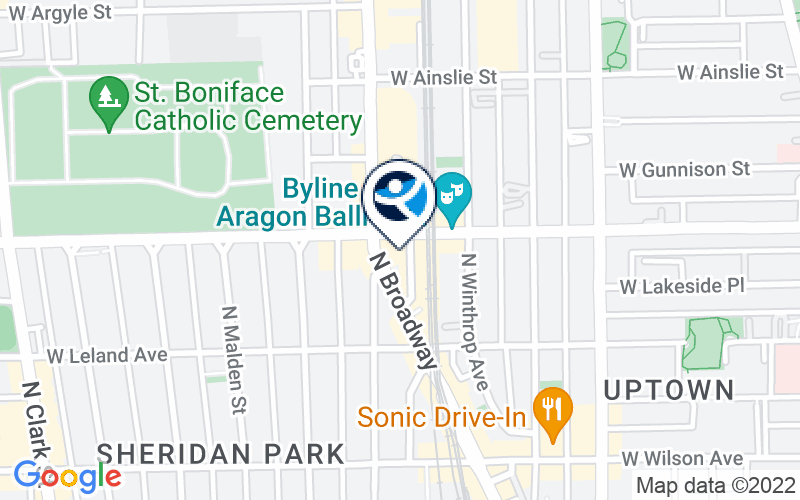 Haymarket Center - Uptown Location and Directions