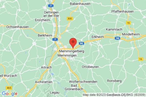 Karte Trunkelsberg