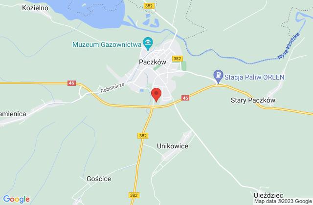Wyświetl Mariusz Michel,TRA-PER na mapie