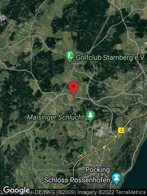 Google Map of Perchting
