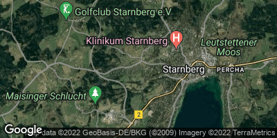 Google Map of Söcking