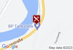 Landhotel Eckhard - Karte