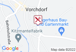 Tanglberg - Karte