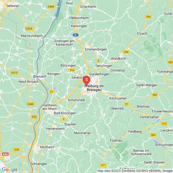 Dirtpark Freiburg