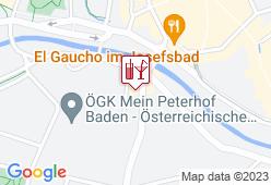 Music Cafe - Karte