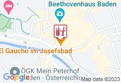 Schluckspecht - Karte