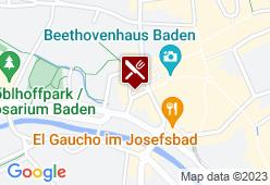 Badener Eck - Karte