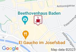 Herwig Gasser - Karte