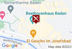 Krennmayers Restaurant - Karte