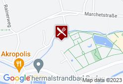Rosenkavalier - Schloss Weikersdorf - Karte