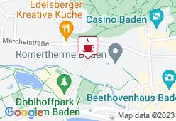 Café Gutenbrunn - Karte