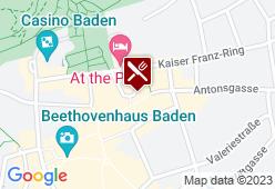 Batzenhäusl - Karte