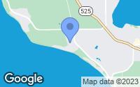 Map of Freeland, WA